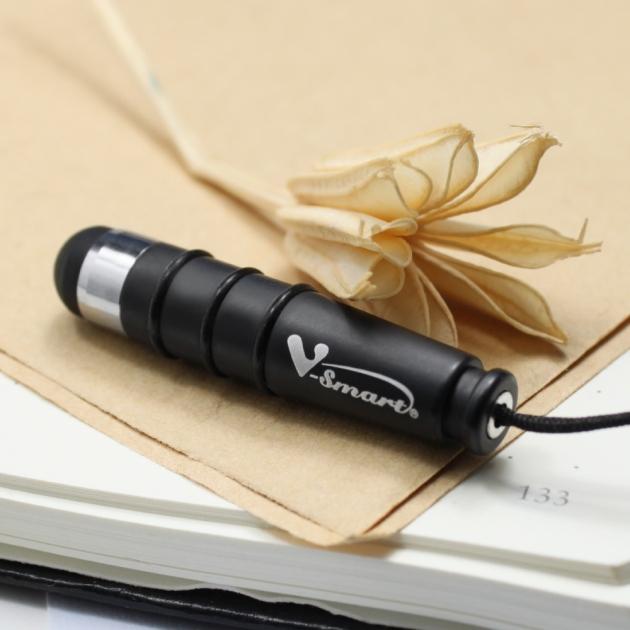 Mini Stylus 觸控筆-典雅黑 1